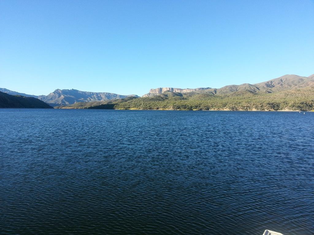 Cinda howard royal humpy fly fishing for Apache lake fishing